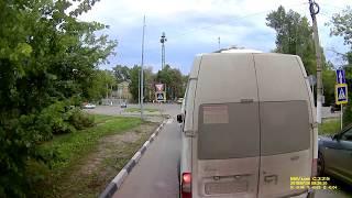 ДТП с пассажирским автобусом кольцо яйцо Донской