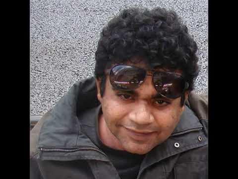 Aigiri Nandini Shlokas Rock Version by KumarVishy