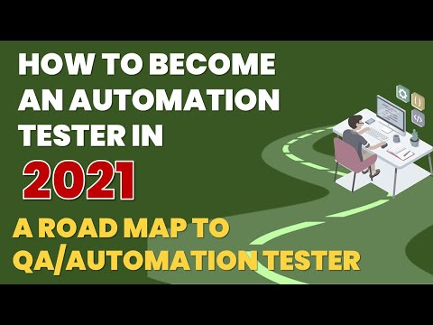 How To Become an Automation Tester in 2021   A Roadmapto QA/Automation Tester