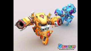 Bots/Bout BGM - Login