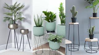 Indoor Garden Plants Interior Decor Ideas
