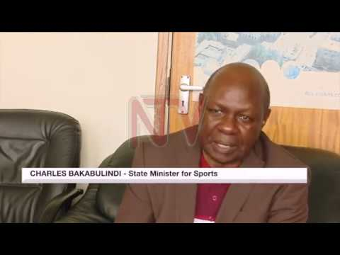 Ugandan athletes urged to maintain discipline at Morocco All Africa games