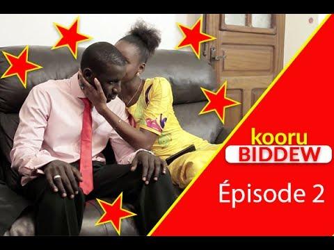 Kooru Biddew Saison 2 – Épisode 2 avec Badiéne de Un Café Avec et Daro de Dinama Nekh
