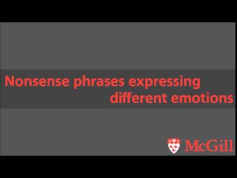 Angry nonsense phrase