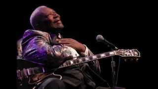 B.B.King - Save A Seat For Me