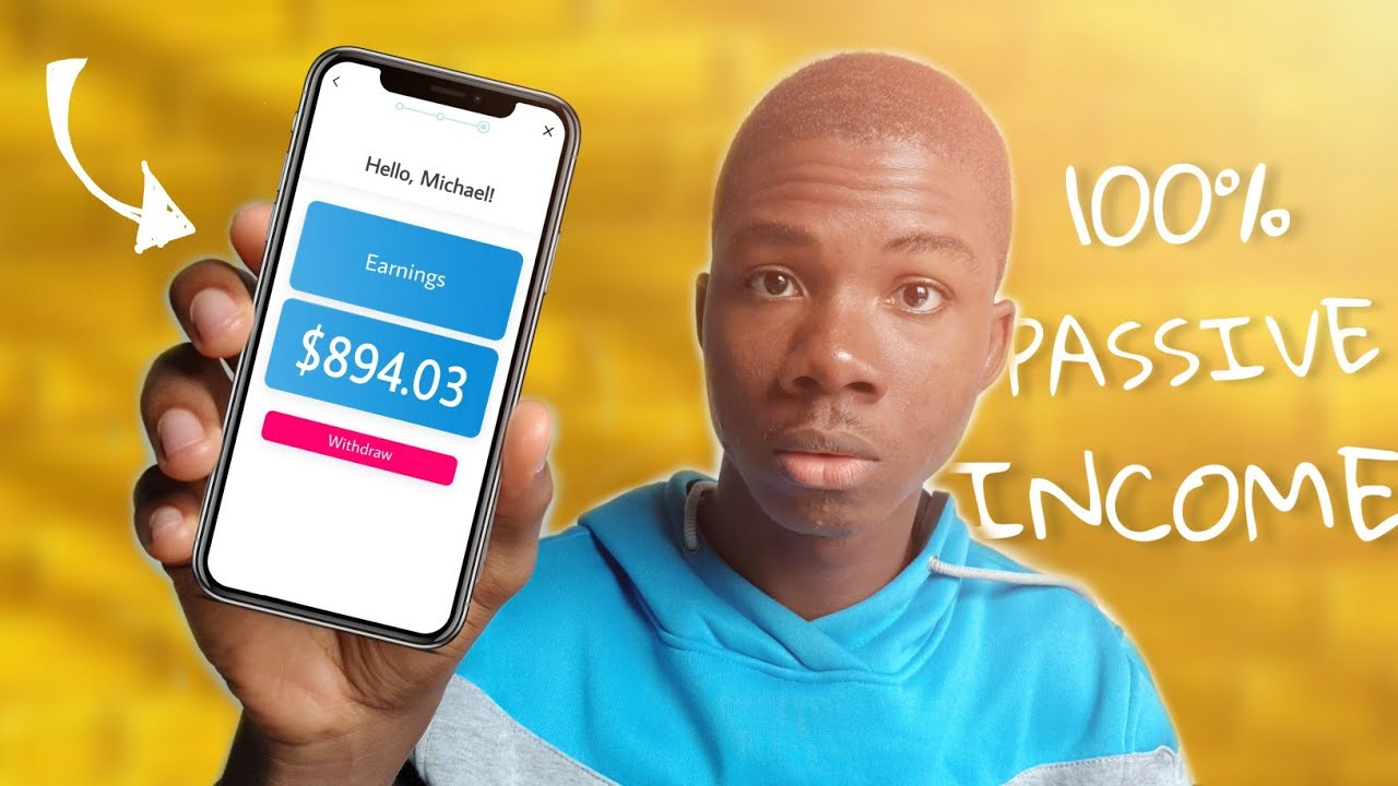 Finest Apps To Earn Money Online From Your Phone (2019) thumbnail