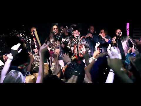 Alfredo De La Fe Featuring Rodry Go Y El Prodigio - Pa' Curramba!!!