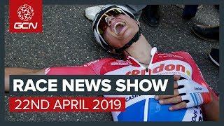 Van Der Poel: The Phenomenon | The Cycling Race News Show