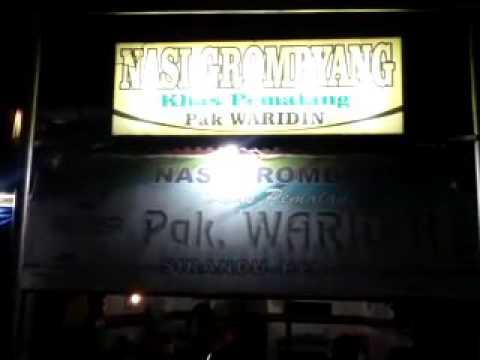 Video Nasi Grombyang, Kuliner Pemalang / Kuliner Khas Pemalang Jawa Tengah ( Video wisata kuliner Pemalang