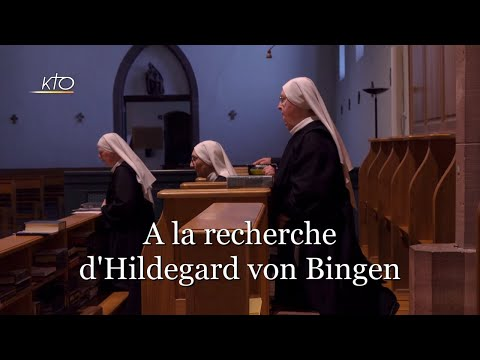 À la recherche d'Hildegard von Bingen