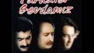 Türküler Sevdamız - Bİlmem Ağlasammı