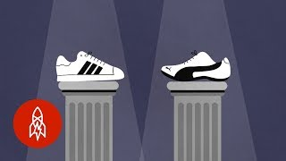 Family Business: A lesson from Adidas & Puma
