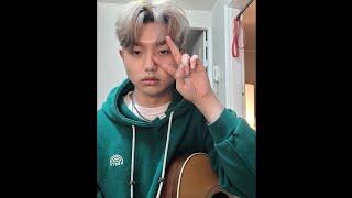 love me like that - Acoustic Guitar Live by sam kim