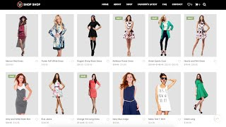 How To Create An Ecommerce Website With Wordpress ONLINE STORE  2017