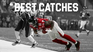 NFL Best Catches 2016-17 ᴴᴰ