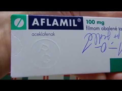 Tratamentul artrozei cu allflutop