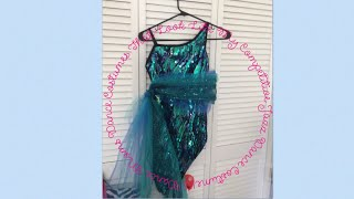 5 Dance Moms Dance Costumes That Look Like My Competitive Jazz Dance Costume!!