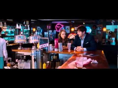 No Strings Attached - Valentine's Day Scene