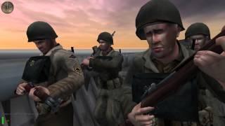 Medal Of Honor: Allied Assault - HD Texture Pack + Minor Tweaks [1080P]