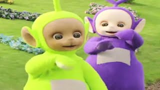 Teletubbies 14 16 - Dragonflies | Videos For Kids