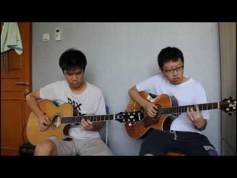 On a Brisk Day - Sungha Jung - Free Guitar Tabs