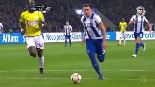 Fc Porto 2 0 Boavista Liga 27ªj Golo De Herrera