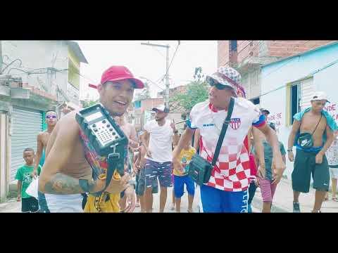 MC Nathan ZK - 7 Lombada (VídeoClipe Oficial)
