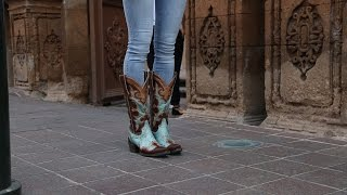 Lane Boots: The Life Of A Boot | COWGIRL