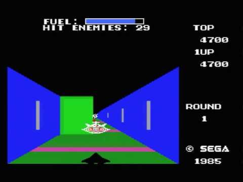 Zoom 909 MSX