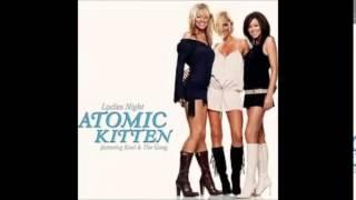 Atomic Kitten - Don't Let Me Down