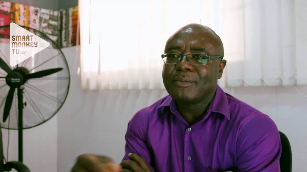 Future of the Newsroom: Penplusbytes' Kwami Ahiabenu on the impact of digital on the news