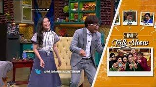 Rizky Febian Aliando & Prilly Latuconsina  Ini Talk Show Spesial 2 Tahun Part 6/6