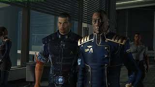 Mass Effect 3 Fixng Black Shadows and other Graphical Issues