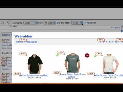 Google Analytics lancia In-Page: la nuova funzionalità per visualizzare i dati relativi al proprio sito web sovrapposti durante la navigazione
