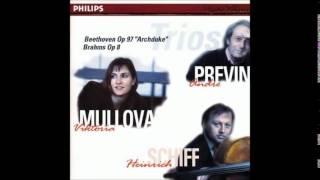L.v. Beethoven Piano Trio No.7 in B flat major Op.97