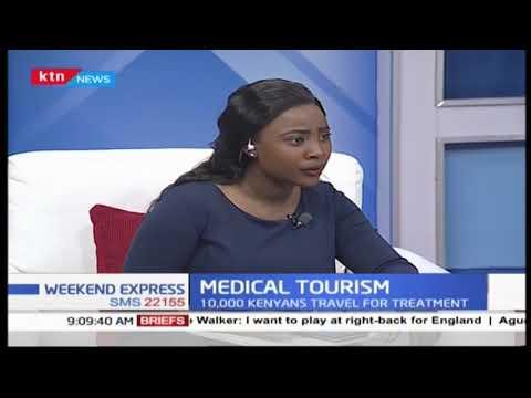 Medical tourism | WEEKEND EXPRESS