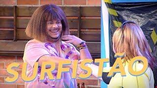 Ferdinando conhece Bruno Surfistão | Vai Que Cola | Nova Temporada | Humor Multishow