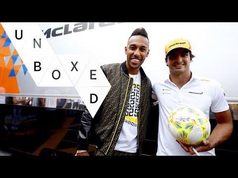 McLaren Unboxed | The Magic of Monza | #ItalianGP