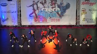 45. SC Nextyle - MC's dancers