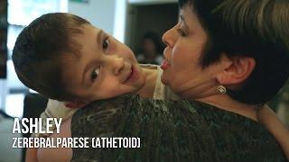 Ashley, Zerebralparese (Athetoid) | Stammzellenbehandlungsbericht