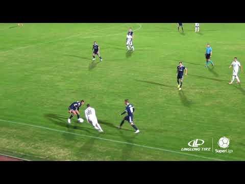 FK AIK Bačka Topola 0-0 FK Cukaricki Stankom Cukarica