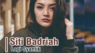 Gambar cover ROCK EDM, Lagi Syantik Siti Badriah Cover (Gitar) by Dede Aldrian
