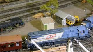 Westgate SWR.Train 632