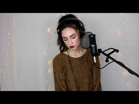 Mercy - Brett Young (cover) by Genavieve
