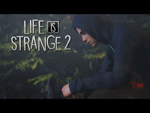 Life is Strange 2 - NA ÚTĚKU! | #6