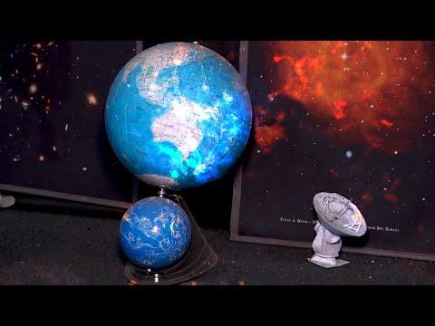 Você sabia que Nova Friburgo tem um Clube de Astronomia?