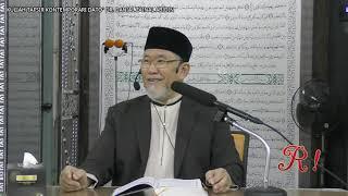 Viral Hadis Palsu Dukhan Berlaku Pada 15 Ramadan 1441 Hijrah, Tahun 2020?