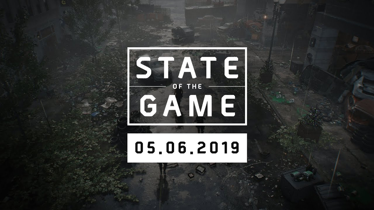 State of the Game Recap – Title Update 4 Brings New Specialization