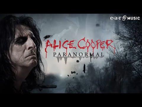 Paranormal Lyric Video