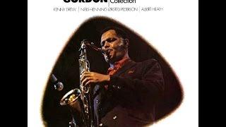 Dexter Gordon Quartet - But Not For Me